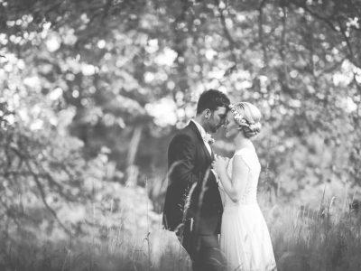 Freie Trauung von Susanne und Robert im Jagdschloss Hummelshain